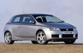 FIAT STILO 2000