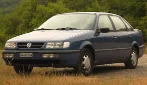 VW PASSAT 1995