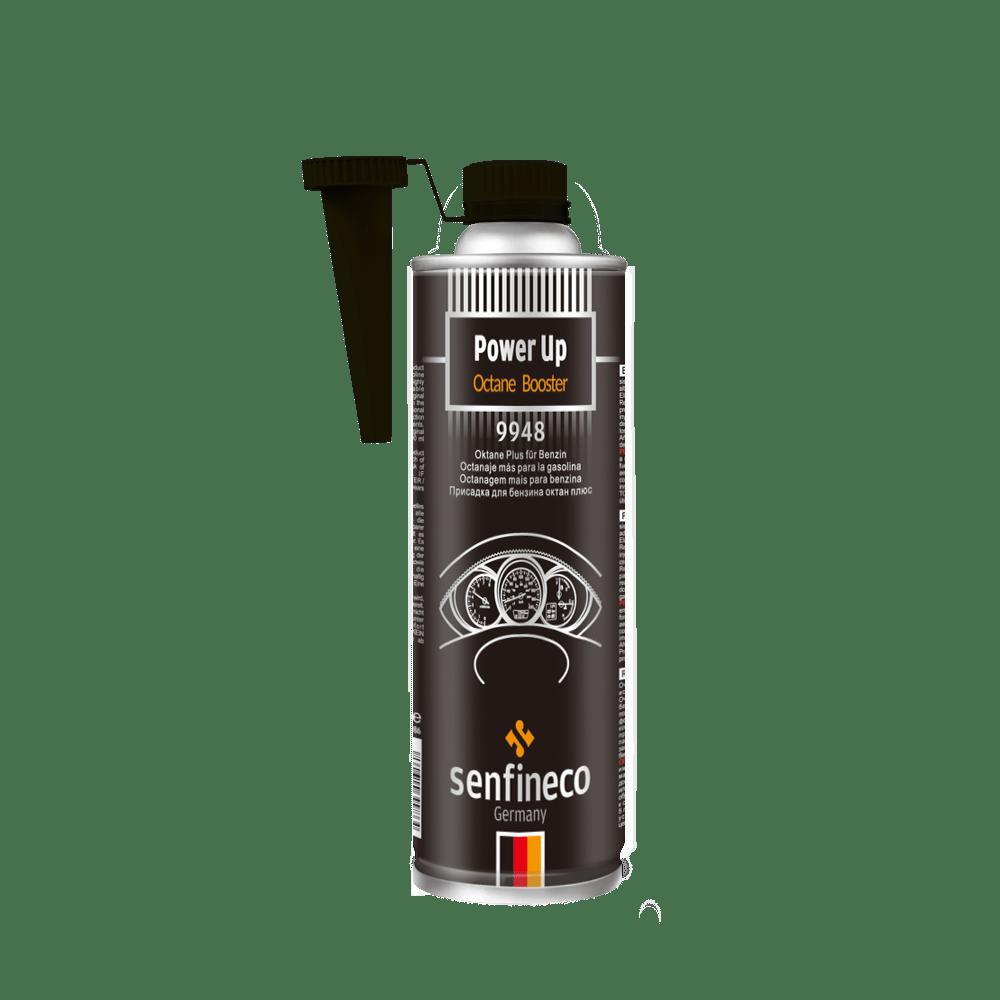 ΒΕΛΤΙΩΤΙΚΟ ΟΚΤΑΝΙΩΝ ΒΕΝΖΙΝΗΣ Power up octane booster (9948) SENFINECO