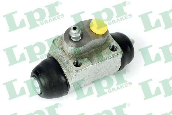 ΚΥΛΙΝΔΡΑΚΙ ΤΡΟΧΟΥ ΑΡΙΣΤΕΡΟ HONDA ROVER (5306) Original / genuine part numbers:  43031SP8000, 43301SK3E10, EJP1488, GWC1521, GWC901524, EJP1488, GWC1521, GWC901524, 5306