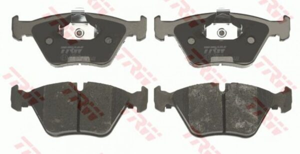 ΣΕΤ ΤΑΚΑΚΙΑ ΔΙΣΚΟΦΡΕΝΑ BMW E34 E39 (227025) TEXTAR Original / genuine part numbers:  34111163953, 34112157588, 34111164331, 34111163387, 34111164629, 34112157586, 34116761278, 34116761280, 34116761279, 34112157587, 34111164627, 34111164330, 227025, 2167720305, FDB1073